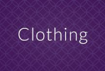 Clothing Items / Check out all the great clothing items the Hope Chest has to offer! We'll upload the latest clothing items here and let you know when they've been sold.