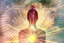 Ascension / Forward thinking, the new wave of spirit, and higher energy vibrations.