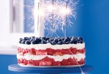 We ♥ the 4th of July