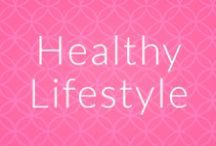 Healthy Lifestyle / This board is dedicated to living a healthy lifestyle and is filled with inspiration, ideas and motivation to do so.