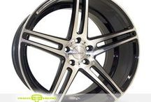 Drive Concept Wheels & Drive Concept Rims And Tires / Collection of Drive Concept Rims & Drive Concept Wheel & Tire Packages