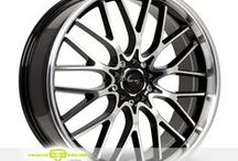 DirfZ Wheels & DrifZ Rims And Tires / Collection of DrifZ Rims & DrifZ Wheel & Tire Packages