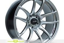 Lenso Wheels & Lenso Rims And Tires / Collection of Lenso Rims & Lenso Wheel & Tire Packages