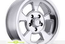 Pacer Wheels & Pacer Rims And Tires / Collection of Pacer Rims & Pacer Wheel & Tire Packages