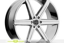 Versante Wheels & Versante Limited Rims And Tires / Collection of Versante Rims & Versante Wheel & Tire Packages