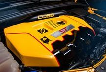 Ford Focus ST Details