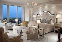Bedrooms / Stunning