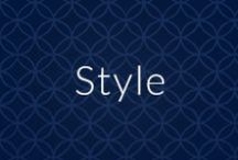 Style / Our most fabulous clothing items + outfits we love