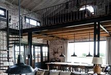 Home sweet home / Interior designs i like