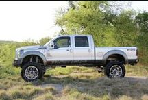 Ford F250 Wheels Rims / Collection of Rims & Wheels on Ford F250 Trucks.