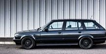 BMWs / Can't decide between the 2002, e21, or e30