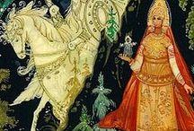 Bogowie i  mitologia Słowian