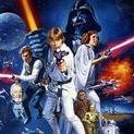 #StarWar / Le thème de ce tableau est la série des films Star War