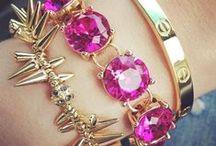 Bracelets / Arm candy