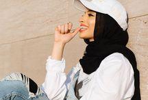 Fashion - Hijab
