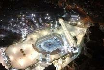 Mecca        مكة