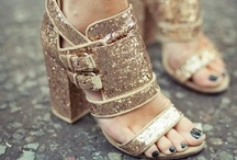 Fabulous Fashion Shoes / by Marianne Rees