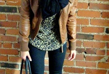 Casual Chic / by Kimberly Herndon