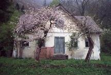 House/Garden magic