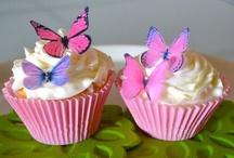 Alice's 1st Birthday Ideas / by Lauren Staley