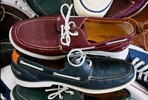Men's_Shoes / by John Holt