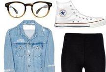 Dream wardrobe / Someday....