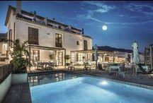 BHS La Serena / The Boutique Hotel La Serena is located in Altea (Alicante)
