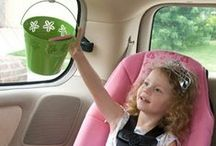 Traveling with kids - ChecklistMom