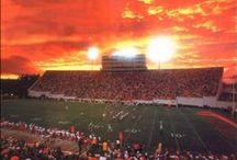 Virginia Tech Football /