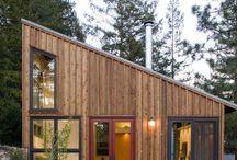 Exterior Design / by Keith Kochajda