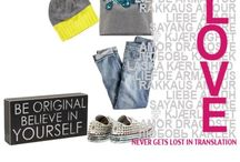 POLYVORE / mood boards created by ME...