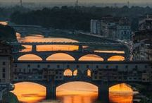 Landscapes and views / Beautiful Italian landscapes we want share with you