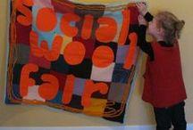 2014 Social wool Fair 21 Jun / See our traders!