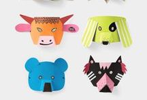 Animal Clothes / Our favorites in animal clothes from socks to hats