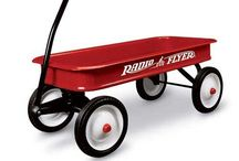Radio flyer obsession