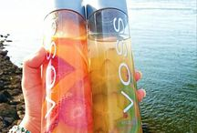 Infused water / Recipes