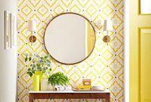 Patterns + Wallpaper