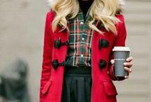 Winter Style..⛄️