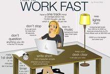 Productivity - ChecklistMom