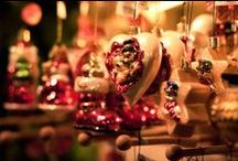 Christmas time / A tour along Italian regions to discover our traditions of this period