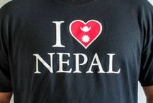 Nepali Tees / Nepali T-shirts designed and printed in USA