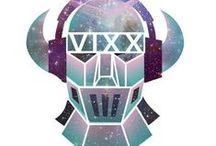 :-) VIXX