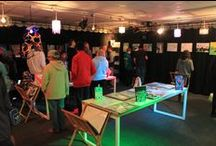 #GartreeADT Exhibition 2015