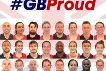 Olympics & Paralympics