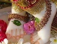 The Lotus Feet of Lord Krishna