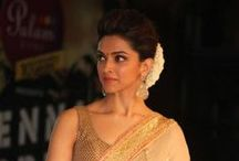 Style Inspiration from Deepika / Inspiration from Ever so chic and graceful Deepika's style