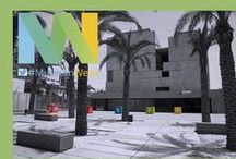 Actividades del Museo de Almería (0toño / invierno 2015-16) / Museum of Almería event (Autumn/ Winter 2015-2016)