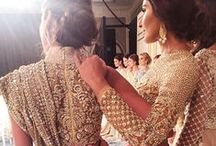 Bridal it iS / Exquisite and gorgeous bridal attire to get inspiration from