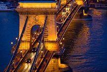 Bridge over.....