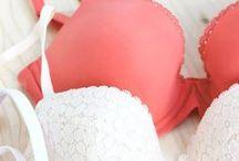 Despre lenjerie intima | Pretty Underwear / Lenjeria intima este o parte indispensabila a tinutei noastre, in fiecare zi. Ce culoare, ce imprimeu si ce model alegem spune atat de multe despre noi - asa ca hai sa aflam si noi cate ceva despre ea.